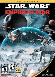 Star Wars Empire At War Wikipedia