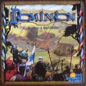 Dominion (card game)