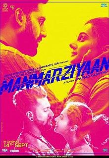 Manmarziyaan full movie download
