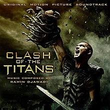 Clash Of The Titans Soundtrack Jpg