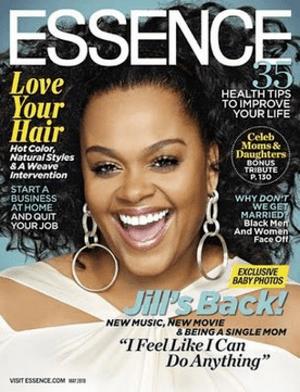 Essence (magazine)