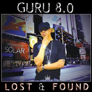 Guru 8.0: Lost and Found