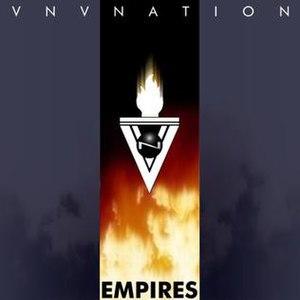 Empires (VNV Nation album)