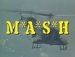 Image result for M.A.S.H.