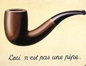Rene Magritte 1928-1929, Surrealism