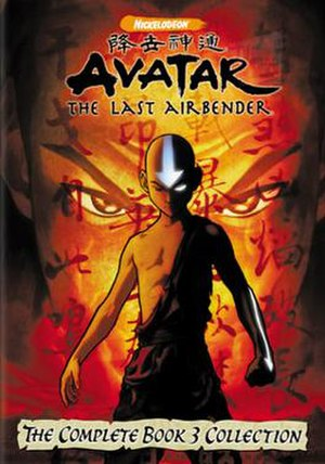 Avatar: The Last Airbender (season 3)