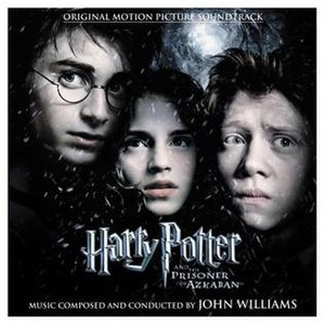 Harry Potter and the Prisoner of Azkaban (soun...