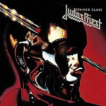 Judas Priest - Stained Class