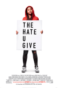 Movie Mondays: The Hate U Give