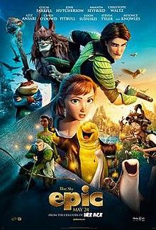 Epic (2013 film) poster.jpg