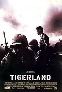 An intriguing look into soldiers preparing to lose their lives for no apparent reason.