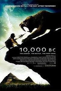 10,000 BC (film)