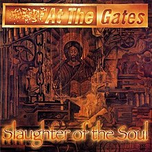 FIRST IMPRESSIONS Volume 1: At The Gates - Slaughter Of The Soul