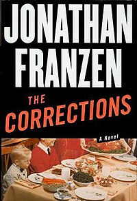 The Corrections Cover