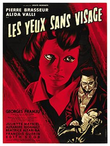 Eyes Without a Face   Wikipedia Eyes Without a Face