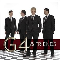 G4 & Friends album cover