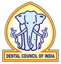Dental Council of India logo.png