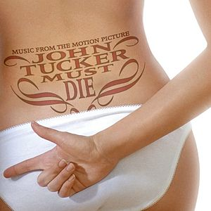 John Tucker Must Die (soundtrack)