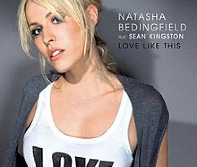 Single By Natasha Bedingfield Featuring Sean Kingston