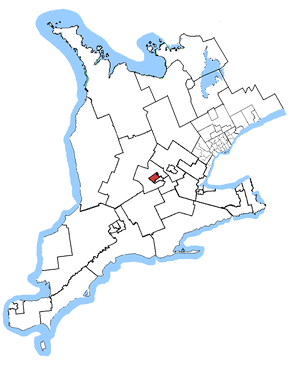Kitchener—Waterloo (provincial electoral district)