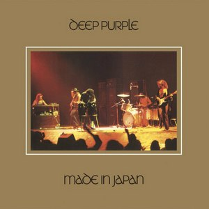 Made in Japan (album)