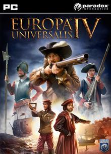 Europa Universalis Iv Wikipedia
