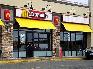 McDonalds-Brentwood