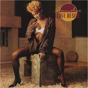 Love Desire