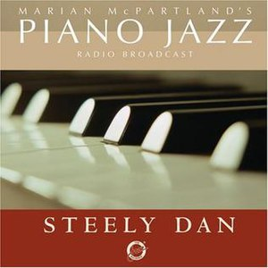 Marian McPartland's Piano Jazz with Steely Dan