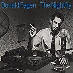 Donald Fagen's 'The Nightfly' Album Cover