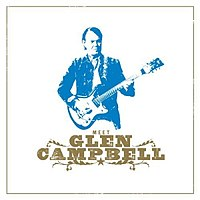 Meet Glen Campbell cover