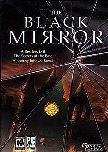 The Black Mirror Video Game Wikipedia