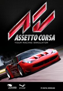 Assetto Corsa Wikipedia
