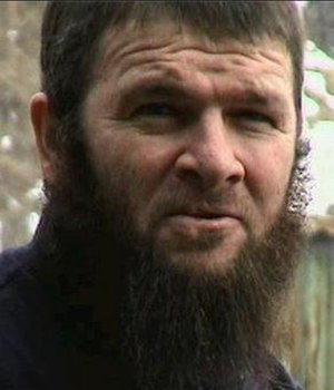 Doku Umarov, Amir of the Caucasus Emirate, ex-...