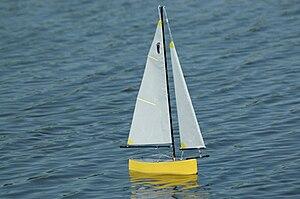 Footy Model Yacht Wikipedia