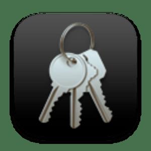Keychain Icon