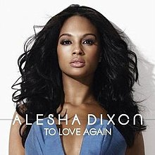 Alesha Dixon to love again