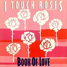 Image result for book of love i touch roses image