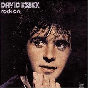 Rock On (David Essex album)
