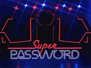 Password Plus and Super Password