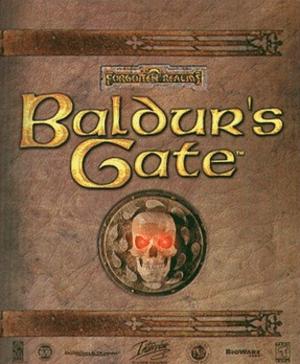 Baldur's Gate (1998), a computer role-playing ...