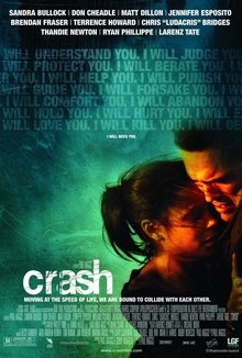 Crash 2005 Best Picture