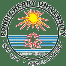 Pondicherry University Exam Time Table
