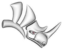 Image result for rhino software logo