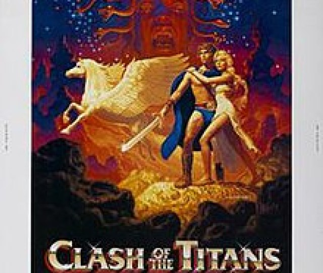 Clash Of The Titansposter Jpg