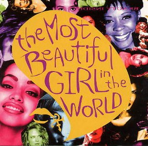 The Most Beautiful Girl in the World (Prince song)