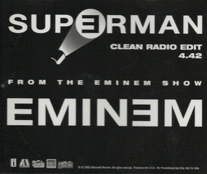 Superman (Eminem song)
