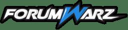 The Forumwarz Logo