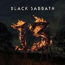 Black Sabbath - 13