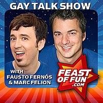 Feast of Fools logo